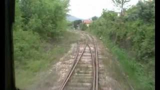 Train touristique partie 3
