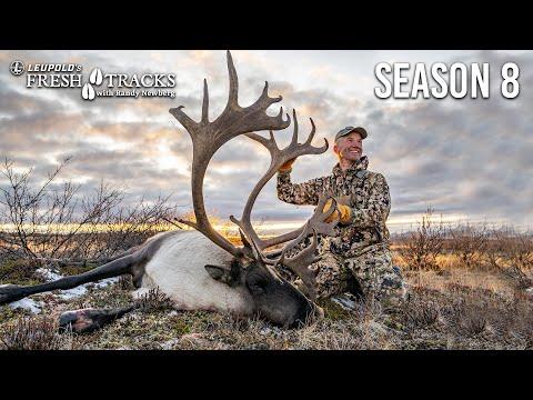 The Hunt of a Lifetime   British Columbia Caribou & Moose (Amazon Episode)