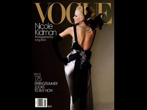 The Best Vogue Magazine Covers