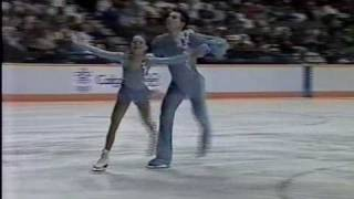Gordeeva & Grinkov (URS) - 1988 Calgary, Pairs' Long Program