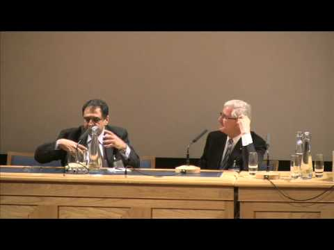 Roundtable Discussion - Mitral Valve - Prof Tirone David and