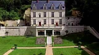 Le Château Gaillard à Amboise