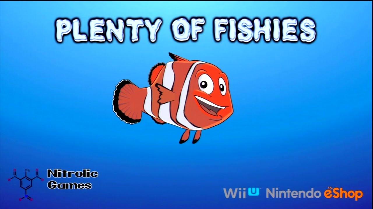 fish знакомства of plenty
