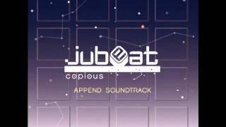JOMANDA - DJ YOSHITAKA [jubeat copious APPEND SOUNDTRACK]