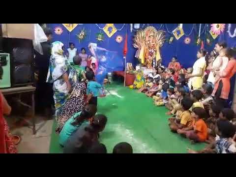 Gungun's Ganpati Dance