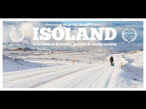 ISOLAND: Islandzkie historie polskich emigrantów | Film dokumentalny 2017 | Eng subs