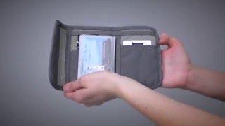 Обзор кошелька Tatonka Money Box