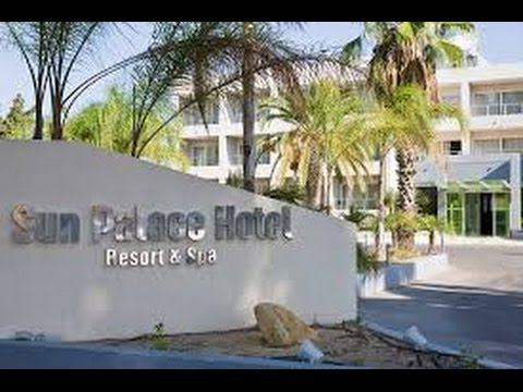 Sun palace hotel actor