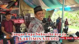 """"""" Si Kebaya Merah """" Boss Karet & Boss Sopir Dam#OM.Putra Muba Musik # Ds. Sedang # Kartimin Studio"""