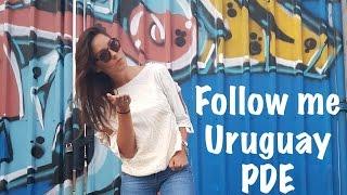 follow me uruguay enjoy punta del este