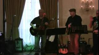 "The Quinn Brother Band ""We Play Live"".wmv"