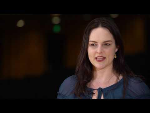 The Mezzo-Soprano in an Opera: Sarah Coit
