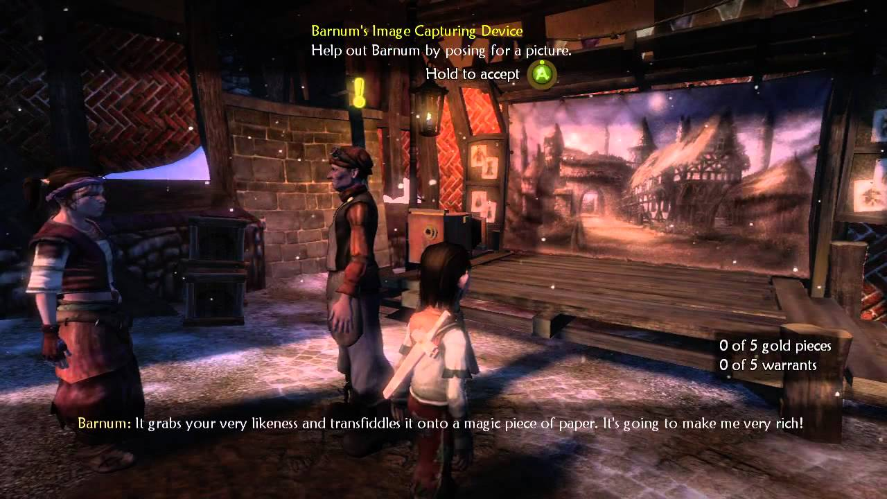 Fable 2 [Jtag/RGH] - Download Game Xbox New Free