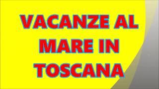 Affitto case appartamenti giugno luglio agosto Marina di Bibbona Toscana