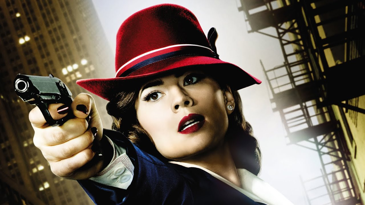 Download Agent Carter Season 1 Episode 8 Valediction Review