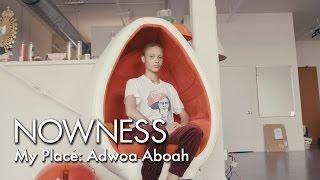 My Place: Adwoa Aboah
