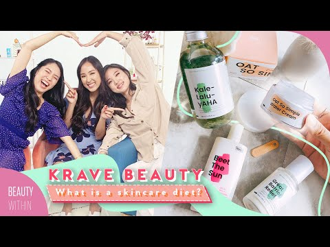 5 Simple Tips To #PressReset On Your Skincare Routine Ft. KraveBeauty's Liah Yoo: New Launch!!