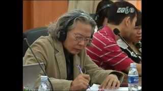 Hội thảo HĐTL - Thời sự trưa - VTC1