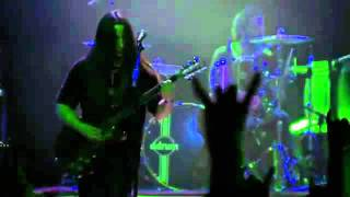 Agalloch - Into the Painted Grey (LIVE)