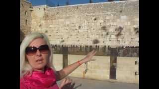 Стена Плача(, 2013-02-24T11:57:16.000Z)