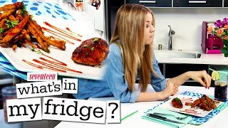 How to Cook SODA CHICKEN!? with MeghanRosette - What's In My Fridge?