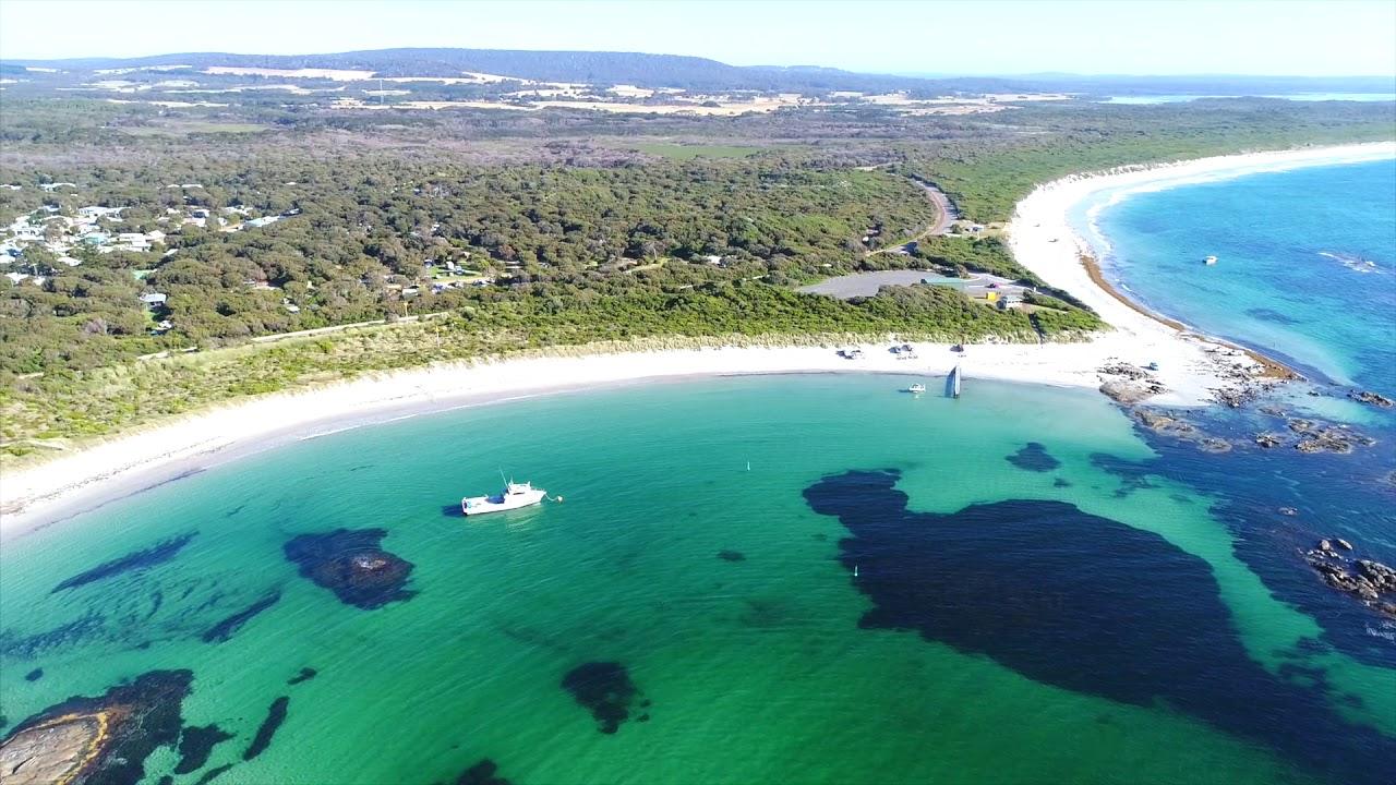 Peaceful Bay Caravan Park - Accommodation - Tourism Western Australia