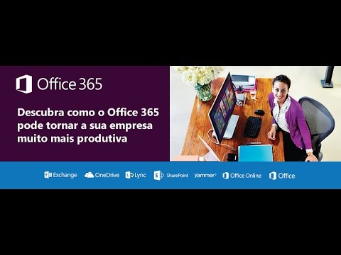Evento sobre Office 365