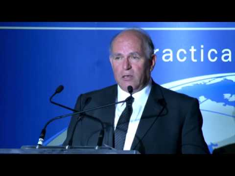 Uzi Arad: Strategic Responses to the Challenges of a Nuclear Iran