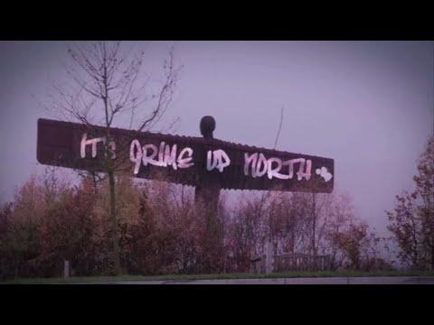 BBC Radio 1Xtra - It's Grime Up North - Grime Pirates Freestyle