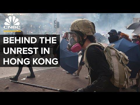 What Hong Kong