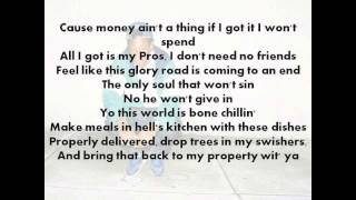Unorthodox (Lyrics) - Joey Bada$$