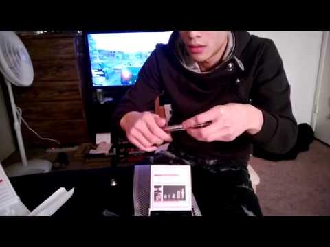 Вапорайзер Yocan Mak Dry для сухого табака