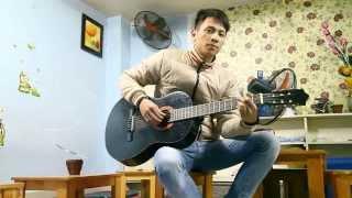 Chút Tình Mùa Lá Bay - Tự Tân (Demo)