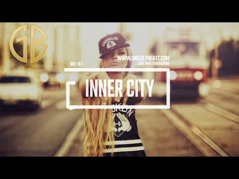 """[Soulful] Hip Hop Beat """"Inner City"""" Smooth Rap Type Instrumental Royalty Free   Lease & Exclusive"""