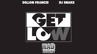 Dillon Francis Dj Snake Get Low Bass Boosted.mp3