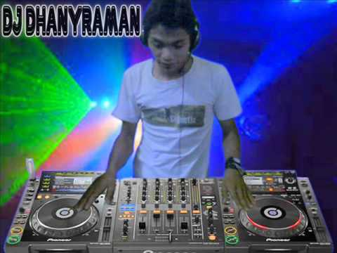 DJ DHANYRAMAN everything at once
