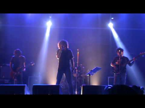 Fossils Full Live Show 2015 at Kingston Polytechnic College
