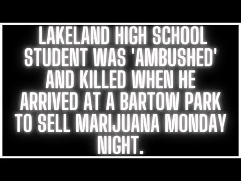 |NEWS| True American Criminal