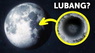 Lubang Raksasa di Bulan mungkin Menuju ke Sistem Terowongan Rahasia