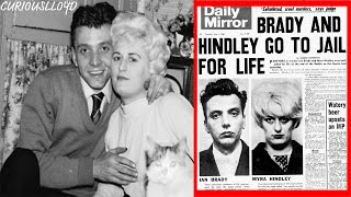 Serial Killers Ian Brady And Myra Hindley | The Moors Murders