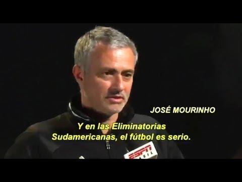 """Las Eliminatorias Europeas me aburren, las de Sudamérica me Motivan"" | Fútbol Social"