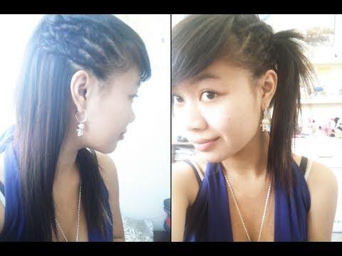HD wallpapers x3haha hairstyles