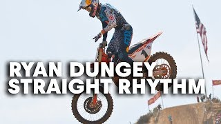 Two-Stroke Track Day with Ryan Dungey | Red Bull Straight Rhythm