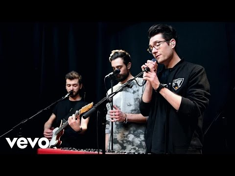 Bastille - Good Grief (The Independent Music Box Sessions #11)