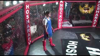 Mixed Martial Arts MMA Fight Delhi 029