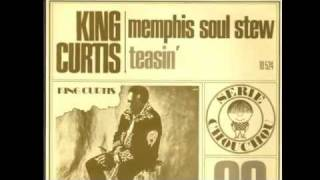 King Curtis - Teasin
