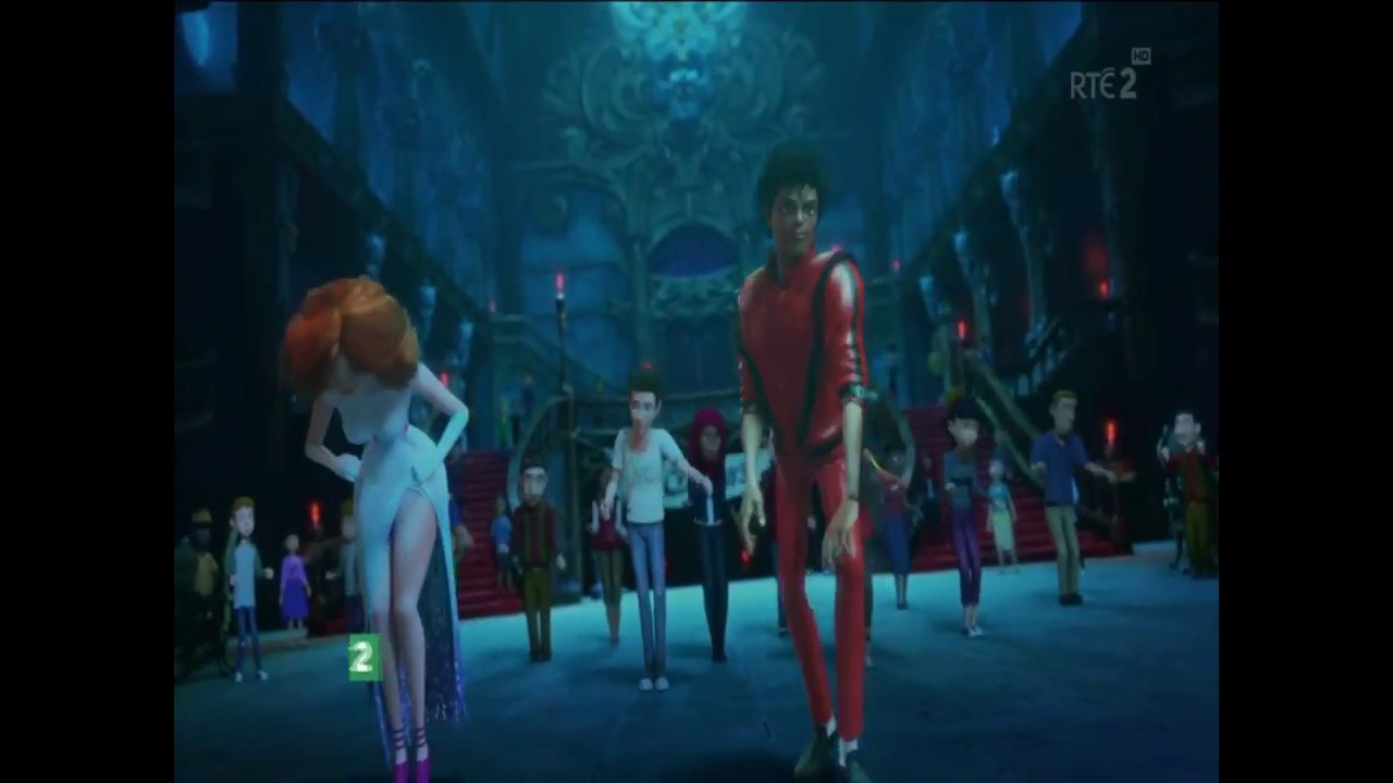 Good Michael Jacksonu0027s Halloween 2017 (the Bit With Michael Jackson In It)
