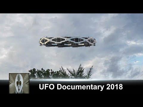 UFO Sightings Documentary May 2018