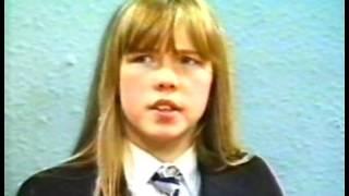 Grange Hill Series 9 Episode 3