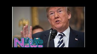 Trump warns North Korea US military is